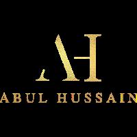 Abul Hussain Logo 200x200