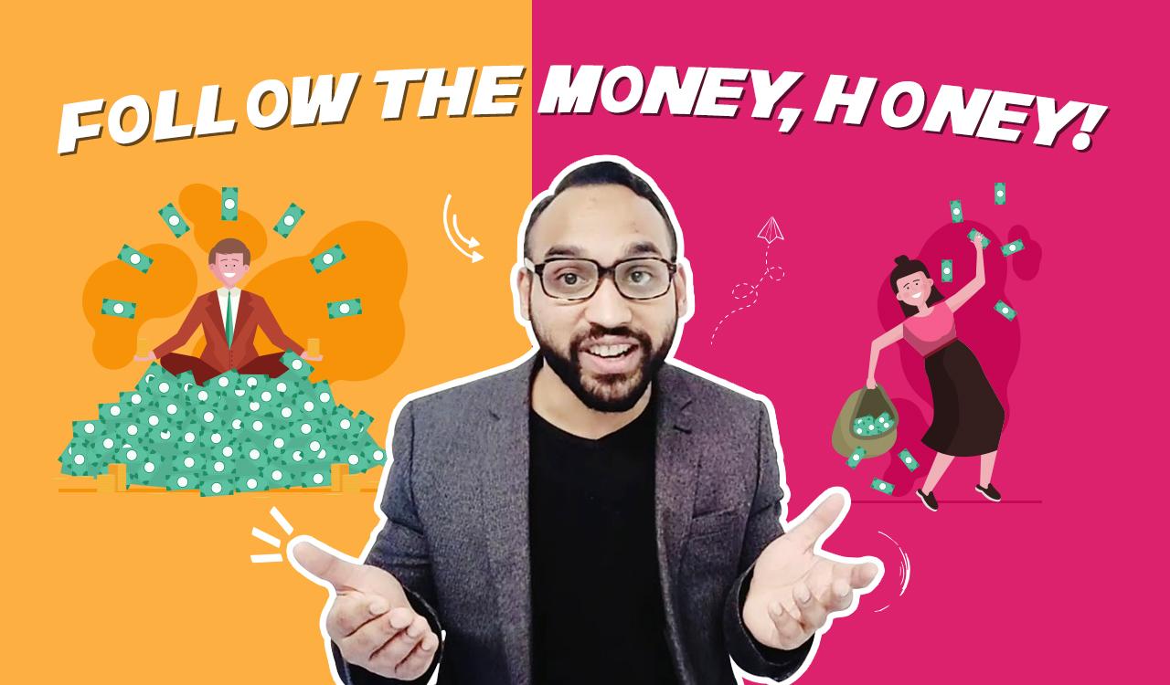 Abul Hussain - Follow The Money
