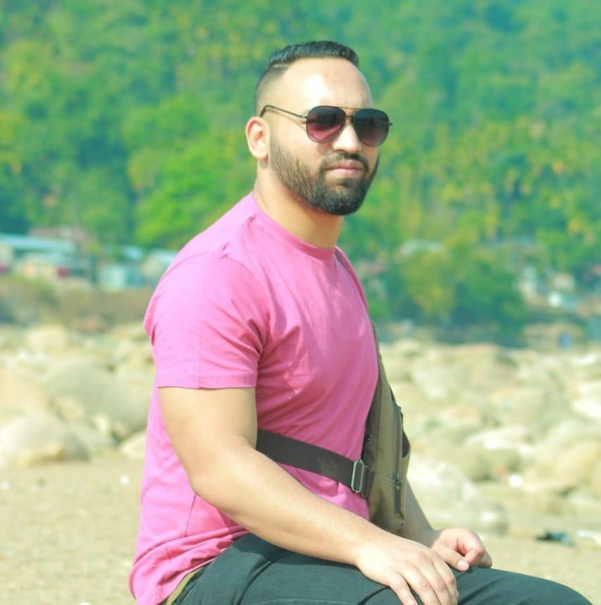 Abul Hussain @Sylhet