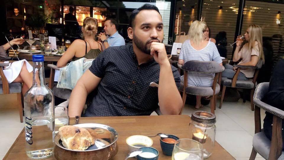 Abul Hussain @London