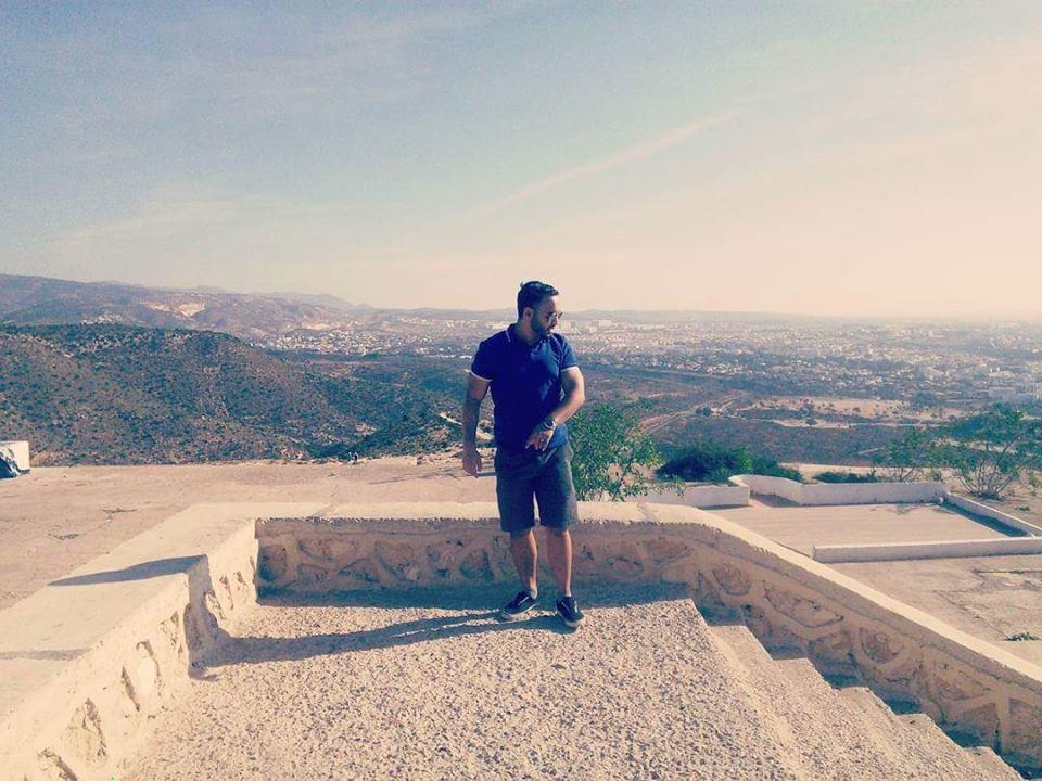 Abul Hussain @Agadir