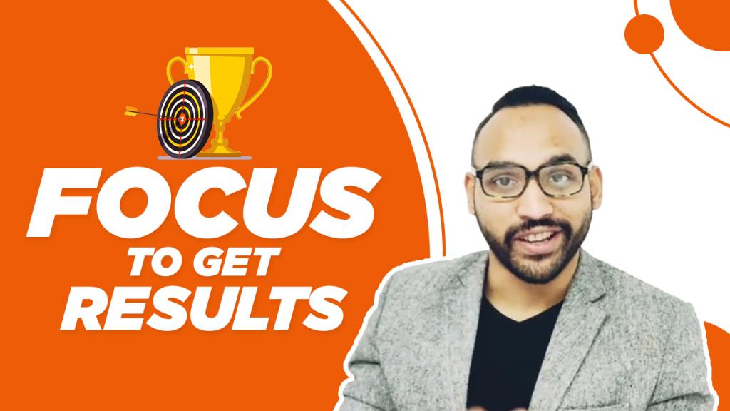 Abul Hussain - Focus