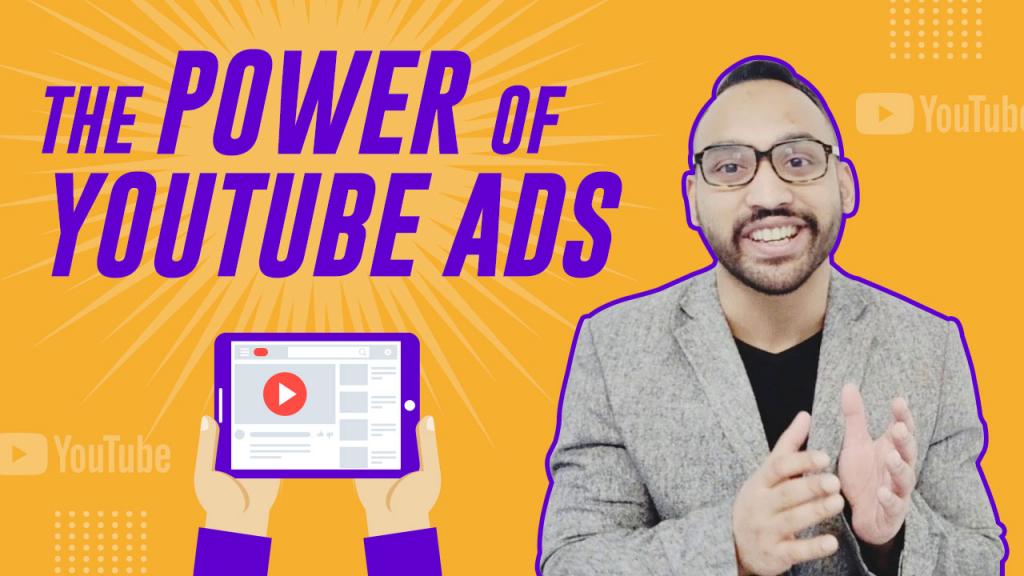 Abul Hussain - YouTube Ads